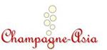 Champagne Asia