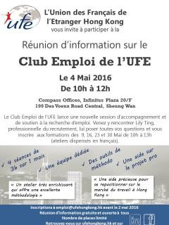 Flyer Réunion d'Info Club Emploi - Mai 2016[1]