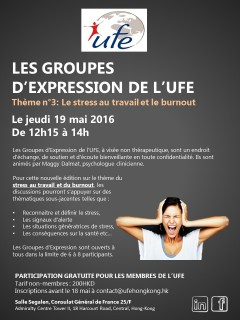 Groupes d'expression Stress 21.04.16