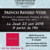 French Rendez-vous 23.06.16