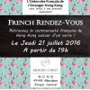 French Rendez-vous 21.07.16[1]