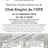 Flyer Session d'info Club Emploi - Septembre 2016[1]