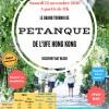 Flyer Pétanque UFE 12.11.2016