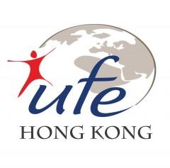 UFE HK logo