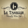 Le Tambour Wine Bar