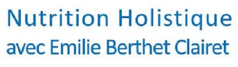 Emilie Berthet Clairet Nutrition Holistique