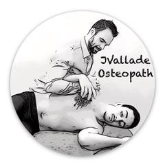 Jonathan Vallade, Ostéopathe & Educateur Sportif